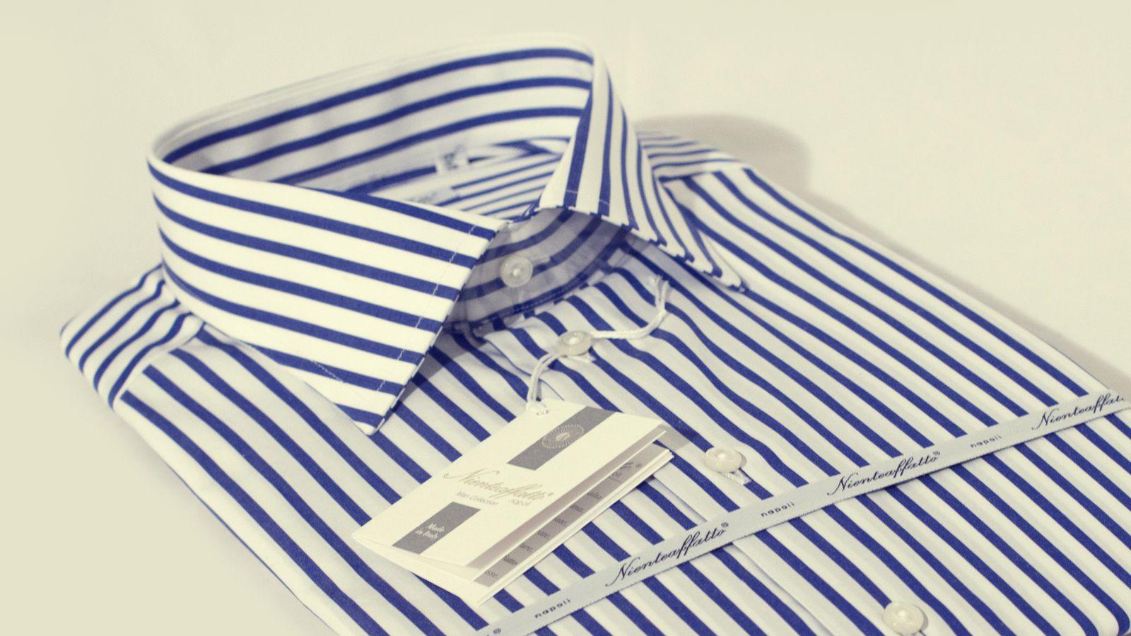 wholesale dealer efb45 309da Camicia Regular - Camiceria Valery